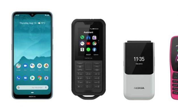 NP: Compra uno de los pack de móviles Nokia y olvídate de los dos próximos Black Friday