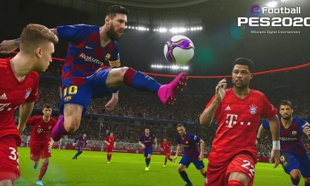 """NP: """"Playing is Believing"""": eFootball PES 2020 ya disponible"""