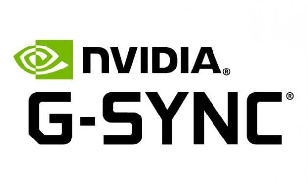 NP: AORUS FI27Q/FI27Q-P han pasado la Certificación Oficial NVIDIA G-SYNC