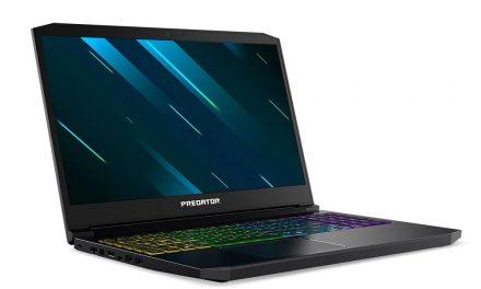 NP: Acer presenta Predator Triton 300, un ligero y delgado portátil para videojuegos, y la nueva silla gaming Predator Thronos Air