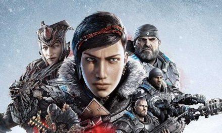 NP: Los jugadores con Radeon, armados para enfrentarse a los Swarm en Gears 5