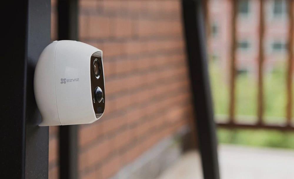 NP: Las cámaras domóticas de seguridad, el gadget más eficaz para prevenir robos en el hogar