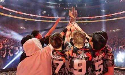NP: San Francisco Shock gana las finales de la Overwatch League 2019