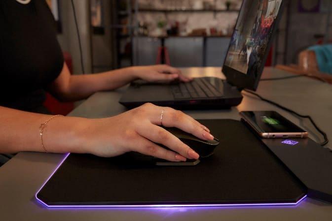 NP: HP gana la batalla del gaming con sus nuevos formatos que potencian las experiencias de juego
