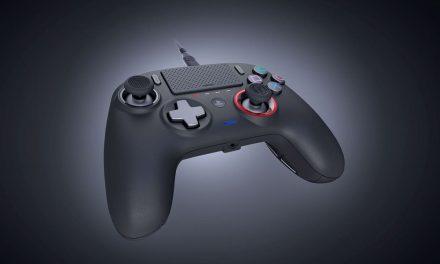 NP: El REVOLUTION Pro Controller 3 para PlayStation 4 estará disponible el 31 de octubre