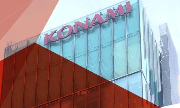 NP: Konami anuncia detalles del complejo de esports en el nuevo Konami Creative Center Ginza