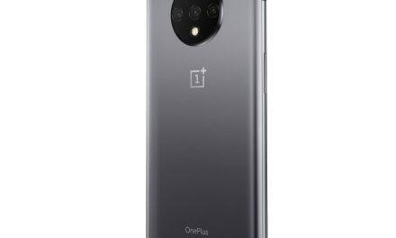 NP: ¿Miedo a quedarte sin batería en el móvil? Conoce la nueva tecnología de carga rápida de OnePlus 7T