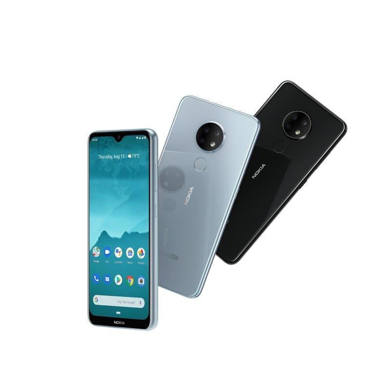 NP: Los nuevos móviles Nokia ofrecen experiencias de primer nivel en sus diferentes segmentos