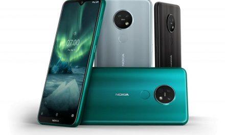 NP: Los teléfonos Nokia ganan seis galardones en iF DESIGN AWARDS 2020