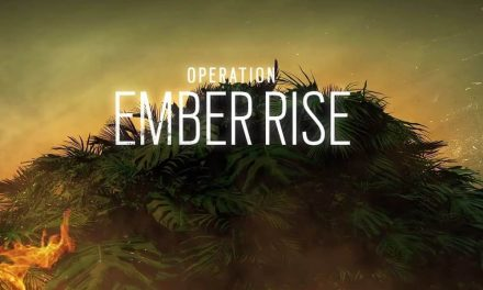 NP: La Operación Ember Rise de Tom Clancy's Rainbow Six Siege ya está disponible
