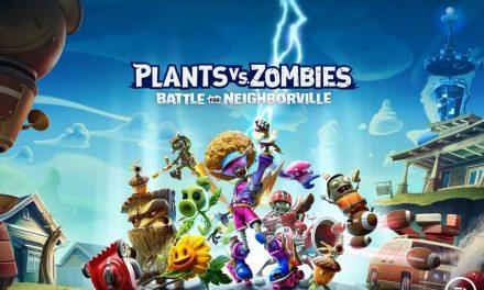 NP: La batalla ha 'brotado': Llega Plants vs Zombies: La Batalla de Neighborville