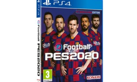 NP: Fecha de lanzamiento de eFootball PES 2020 Edición FC Barcelona