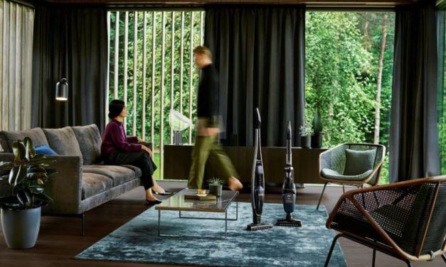 NP: Grupo Electrolux presenta sus soluciones para mejorar la experiencia del consumidor en su hogar