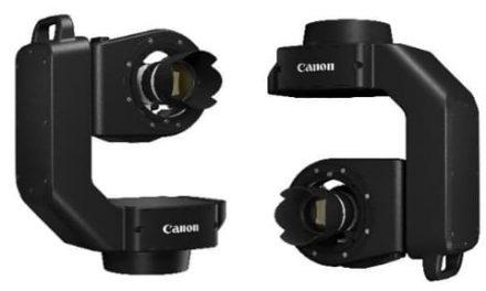 NP: Canon desarrolla un sistema de control a distancia para cámaras de objetivos intercambiables