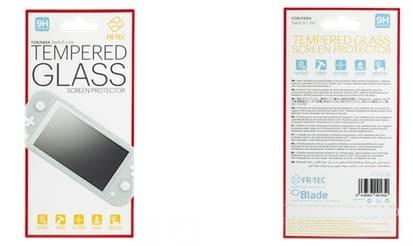 NP: FR-TEC lanza su línea de accesorios para la nueva Nintendo Switch Lite