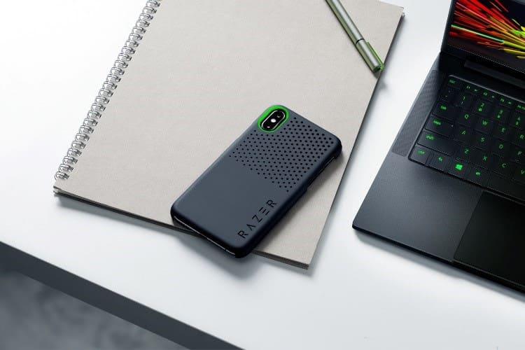 NP: Los Iphone ganan la mejor refrigeración gracias a las fundas Razer Arctech