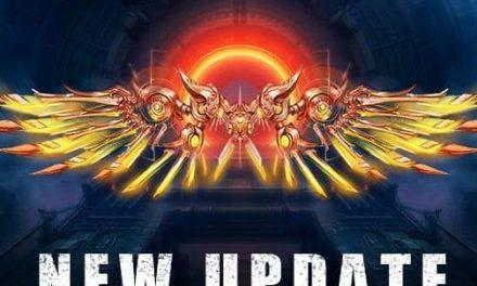NP: Apuesten por su supremacía y el honor de su legión – Era of Celestials' Legion Warfare ya ha comenzado