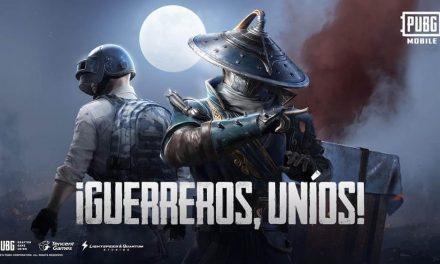 """NP: """"¡Guerreros, Uníos!"""" llega a PUBG MOBILE con la Temporada 9"""