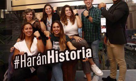 NP: Huawei presenta, junto a Unidad Editorial, su proyecto de mecenazgo deportivo 'Harán Historia'