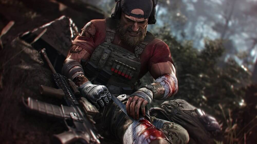 NP: Los Ghosts se enfrentan a sus antiguos camaradas en Tom Clancy's Ghost Recon Breakpoint, ya disponible