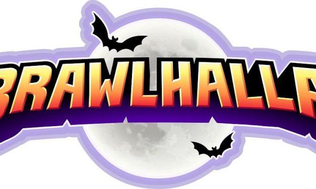 NP: Ya puedes jugar al Brawlhalloween Event 2019 de Brawlhalla