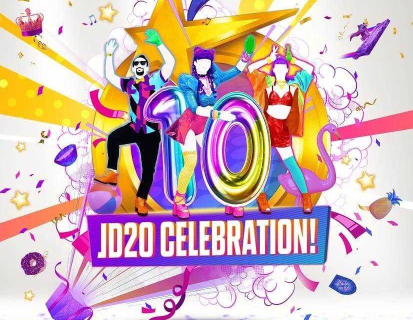 NP: Just Dance anuncia un nuevo modo de juego para Just Dance 2020
