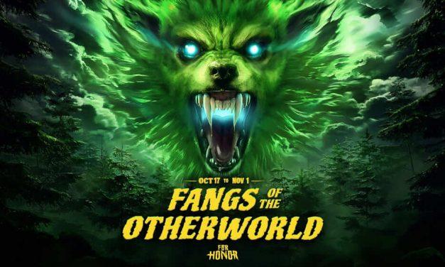 """NP: Prepárate para pasar miedo con el evento """"Colmillos del Otro Mundo"""" de For Honor, jugable desde hoy hasta el 1 de noviembre"""