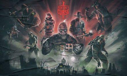 NP: Rainbow Six Siege anuncia el evento de tiempo limitado Doktor's Curse