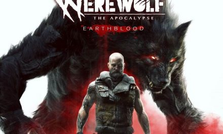 NP: Werewolf: The Apocalypse – Earthblood únete a la batalla para salvar Gaia