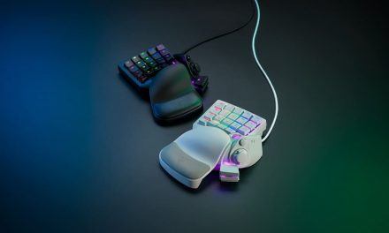 NP: Descubre un control superior en cada tecla con el nuevo Razer Tartarus Pro