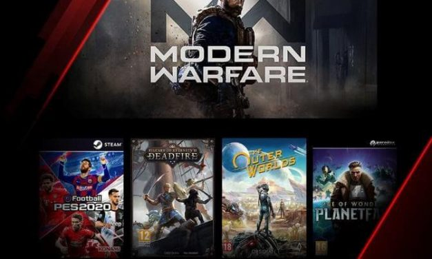 NP: ASUS Republic of Gamers anuncia Game Deals