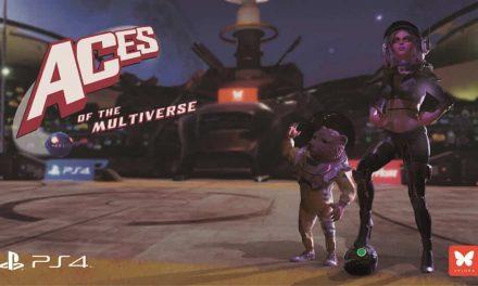 NP: XPLORA presenta el primer videojuego para PS4 que anima a los niños a realizar actividad física en el exterior