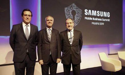 NP: Samsung muestra al entorno empresarial los retos de la seguridad en un mundo hiperconectado