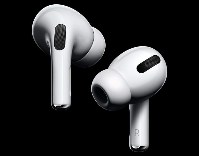 NP: Apple presenta los nuevos AirPods Pro, disponibles el 30 de octubre