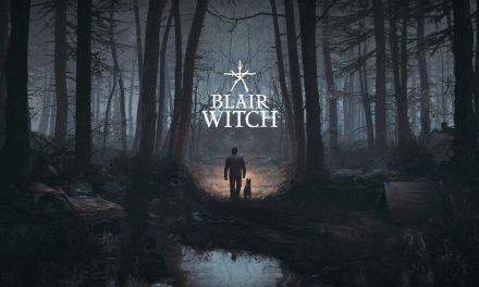 NP: Ya a la venta la versión física de Blair Witch en PS4 y Xbox One