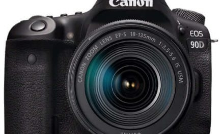 NP: Canon confirma una actualización de firmware, para incluir modo 24p para grabación de vídeo, en los modelos de EOS y PowerShot lanzados recientemente