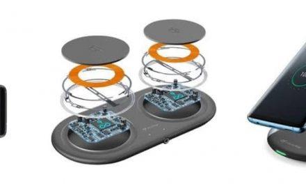 NP: Cellularline renueva su línea de cargadores de batería con tecnología Qi y carga rápida