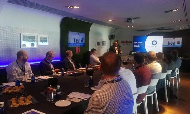 NP: Alhambra-Eidos y Dimajeff ofrecen agilidad y lean como conceptos clave para el logro de objetivos de negocio