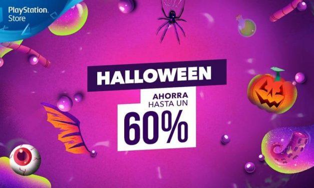 NP: Halloween trae descuentos de miedo a PlayStation Store