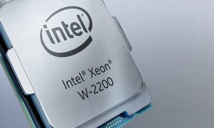 NP: Intel integra la aceleración de la IA y establece nuevos precios para los procesadores Intel Xeon serie W y X