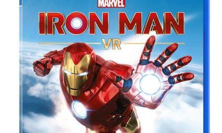 Marvel's Iron Man VR tendrá desde hoy una demo gratuita y anuncia pack de lanzamiento