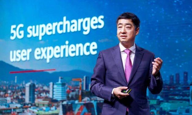 NP: Huawei apela a una mentalidad abierta para acelerar el desarrollo del 5G