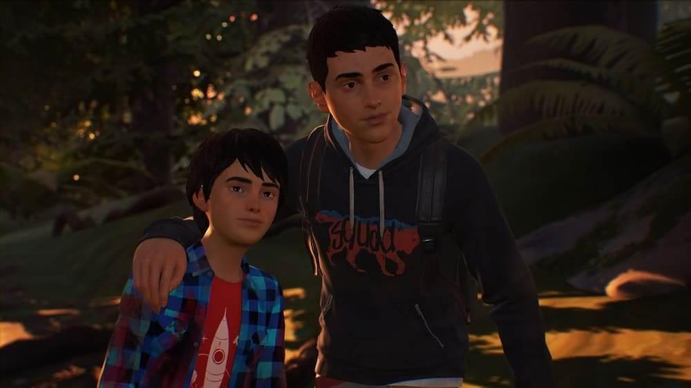 NP: La edición física de Life is Strange 2 llegará el 3 de diciembre a Xbox One, PS4 y PC
