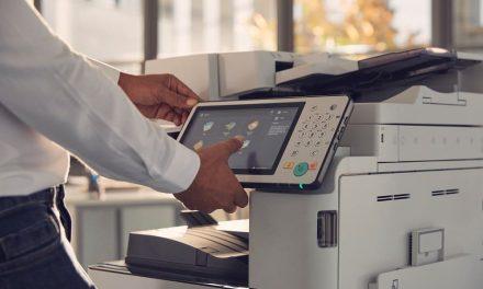 NP: Ahorra tiempo y recursos con los controladores de impresión