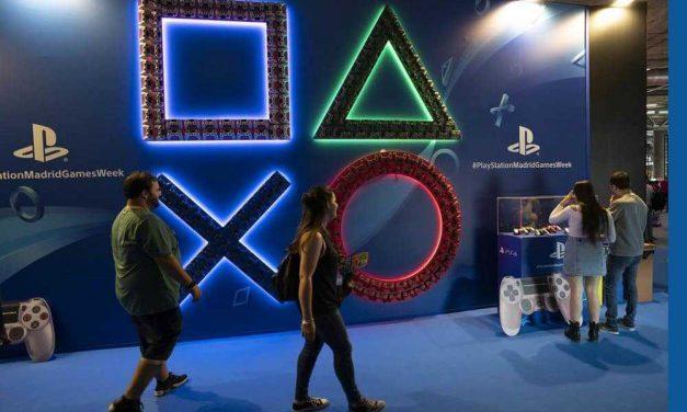 NP: Los videojuegos más esperados de PlayStation ya están en Madrid Games Week 2019