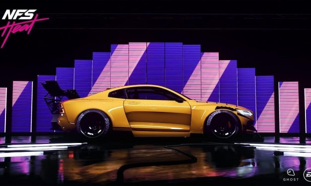 NP: Need for Speed Heat presenta su tráiler de lanzamiento con vehículos diseñados por los propios seguidores del videojuego