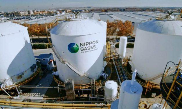 NP: Nippon Gases Europe apuesta por Microsoft para transformar su puesto de trabajo y la gestión de sus clientes