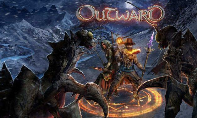 NP: OUTWARD supera las 600.000 unidades y lanza la banda sonora oficial