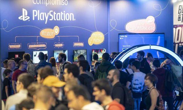 NP: La feria Madrid Games Week 2019 se consolida  y crece en número de visitantes