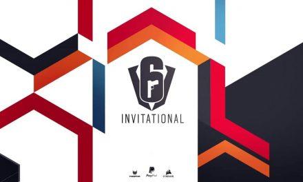 NP: Disponibles las entradas para el Six Invitational 2020 de Rainbow Six